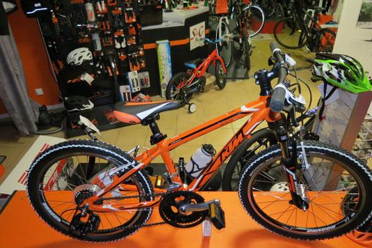 fat bike junior 20 et 24 pouces stephcycles. Black Bedroom Furniture Sets. Home Design Ideas