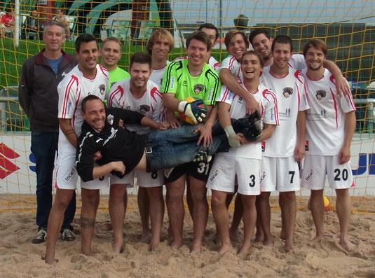 Das Team der Winti-Panthers dankt allen Fans und Sponsoren für die Unterstützung während der Saison 2012!