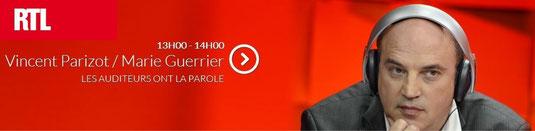 Jean-Marc Belotti, coordinateur de la FFMC PPC répond aux auditeurs de RTL sur la circulation interfiles (lundi 28 décembre 2015)