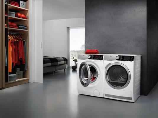 AEG L6FB67490 Waschmaschine HGS Elektro Köln