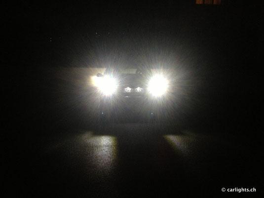 LED Rückfahrlicht carlights