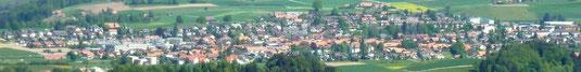Dream: Solar-City Schwarzenburg