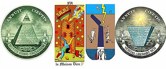 Le Quatrième Reich les  Illuminati ( temoignage Svali ) Image