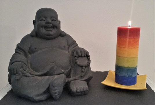 Qigong, Entspannung, Balance, Meditation, Ruhe, Frieden, Buddha