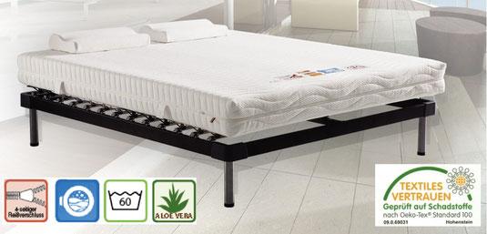 mbd matratzen g nstig ohne einzelhandelaufpreis bis zu 50 sparen mbd. Black Bedroom Furniture Sets. Home Design Ideas