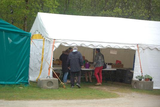 Open 2015, Neuvy sur Barangeon