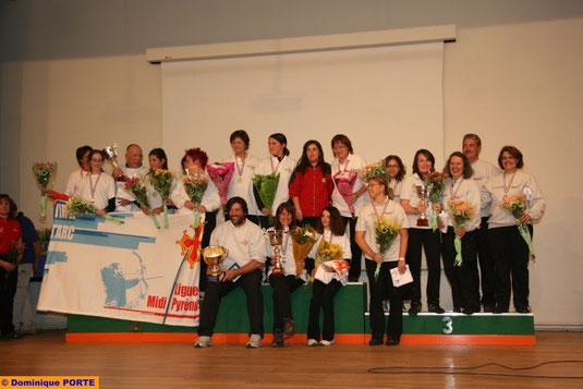 St Etienne, Open 2009