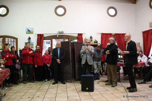St Maime, Open 2010