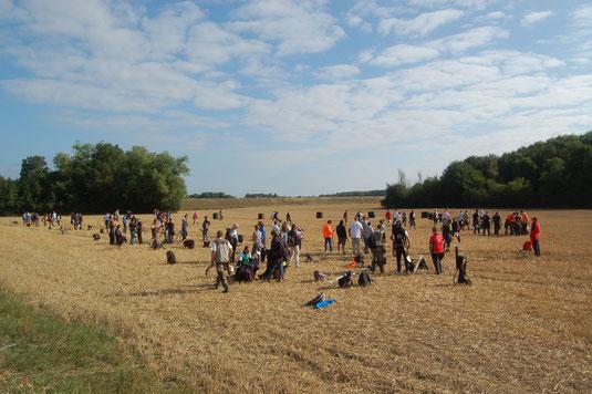 CF 3D 2015, Sully sur Loire