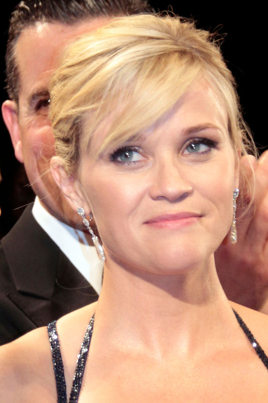 Reese Witherspoon - Festival de Cannes 2012 - Photo © Anik COUBLE