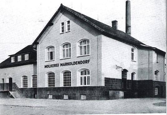 Molkerei 1951