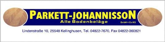 Parkett-Johannisson