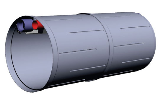 Therm-Liner Form C