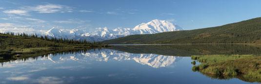 See im Denali Nationalpark, Quelle: Wikipedia