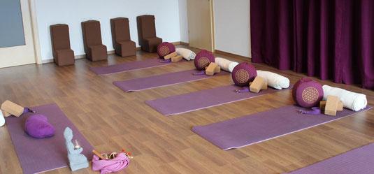 Praxis- und Meditationsraum Panta Rhei