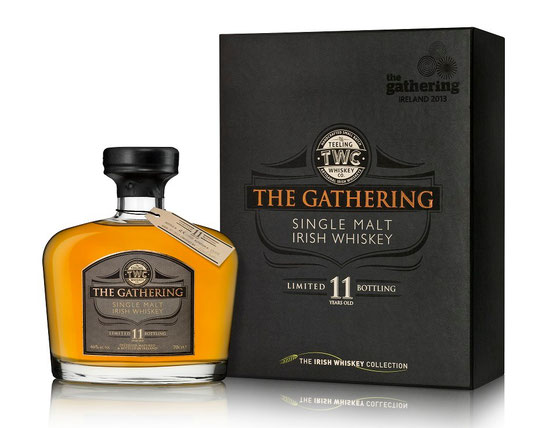 The Gathering Irish Single Malt