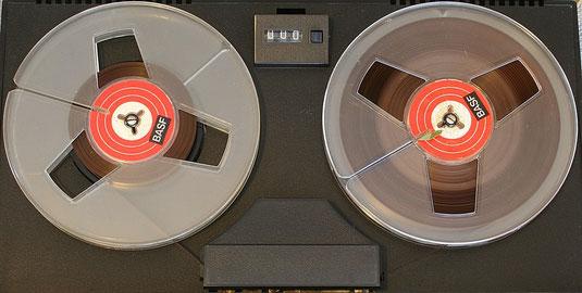 Philips Tonbandgerät N 4302