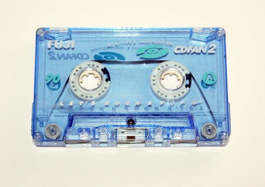 Endloskassette selbstgebaut