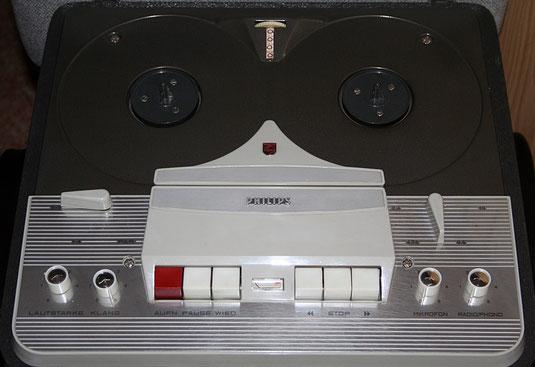 EL 3549 bzw. RK 62 von Philips