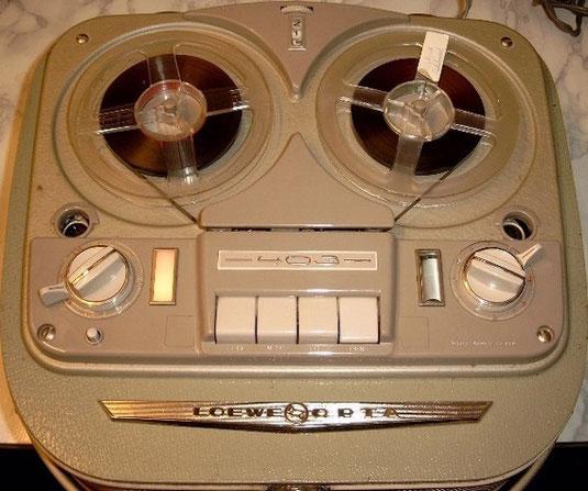 Loewe Opta Optacord 403