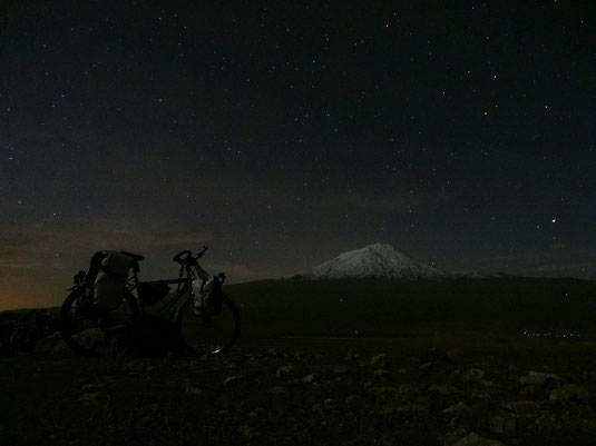 La nuit Ararat