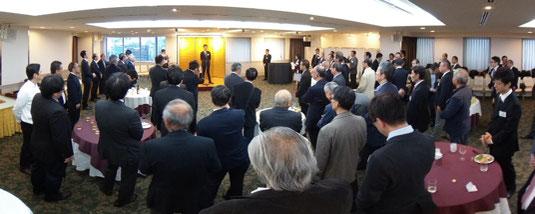第7回基礎工学部関東支部同窓会