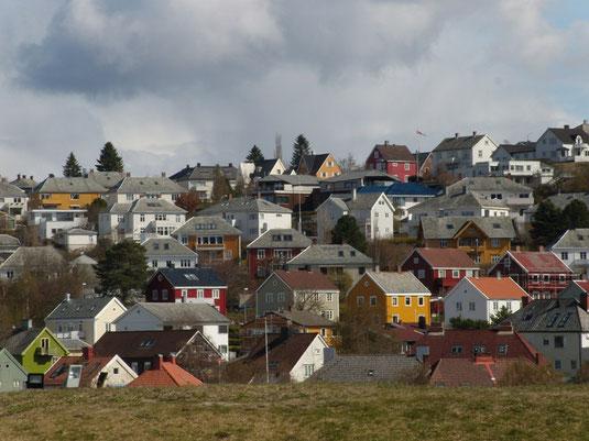 Anna Gieracka warsztaty Norwegia