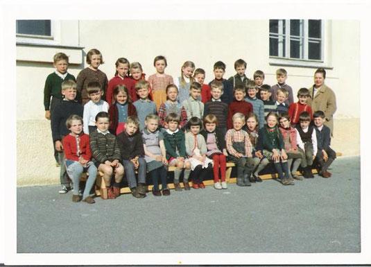 Klassenfoto 1967
