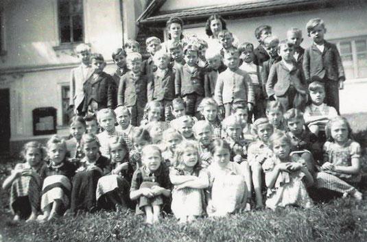 Lehrer Wöss 1938