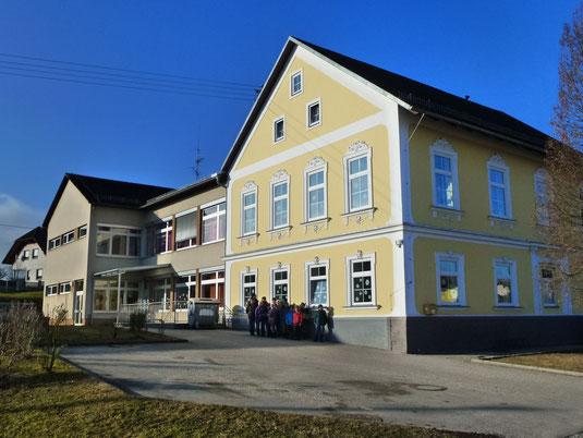Volksschule Lacken 2017
