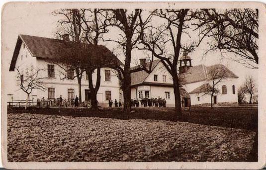Volksschule 1934
