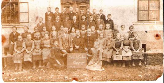 Schulfoto 1923