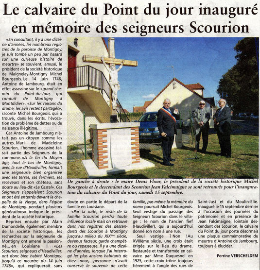Oise Hebdo du 26 septembre 2012
