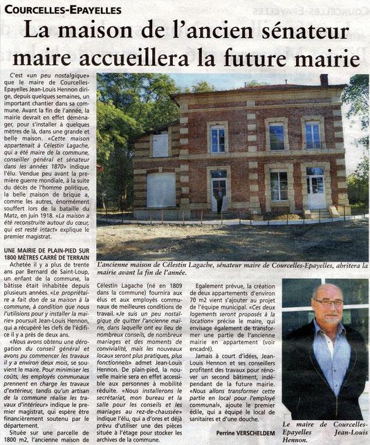 Oise Hebdo du 19 septembre 2012