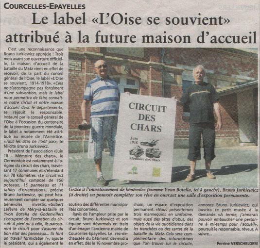 Oise Hebdo du 28 août 2013
