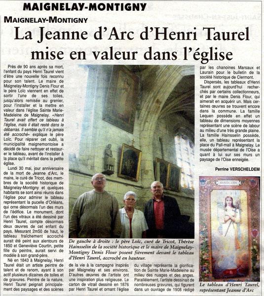 Oise Hebdo du 8 juin 2011