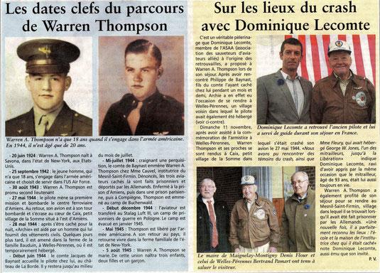 Oise Hebdo du 14 novembre 20122