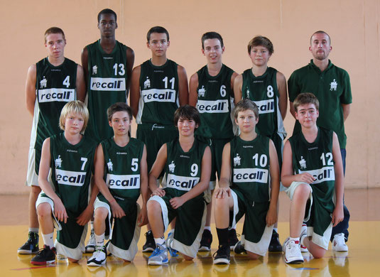 Equipe France 2011 2012