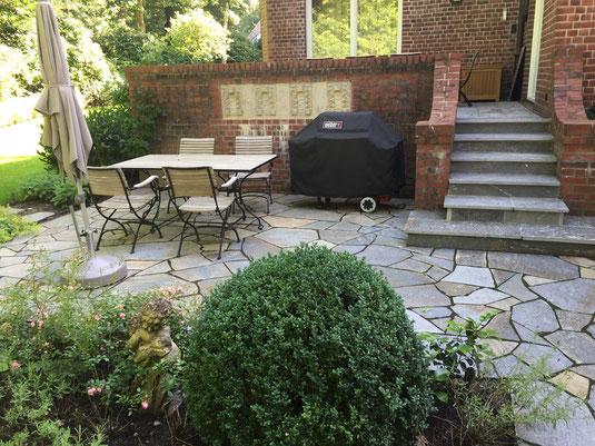 garten der unbeachtete schatz scharnweber garten und landschaftsbau. Black Bedroom Furniture Sets. Home Design Ideas