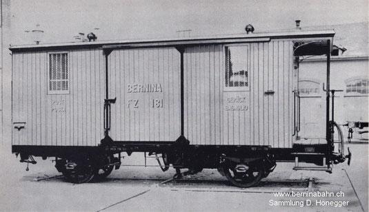 803-005 Werkaufnahme SIG, Sammlung D. Honegger