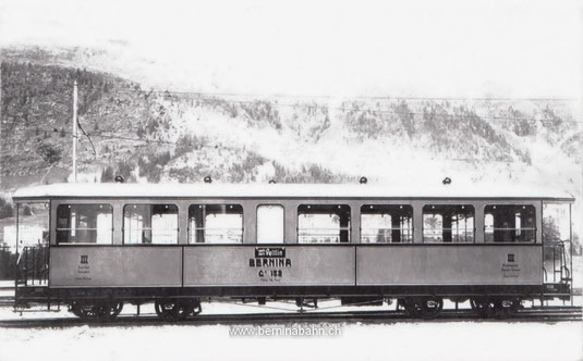 802-0152-0152-001  Ablieferungszustand, Pontresina 1910