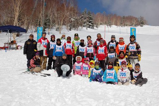 第47回山楽スキー大会