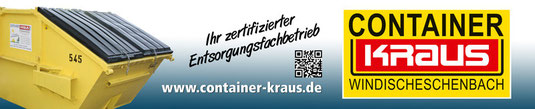 Container Kraus