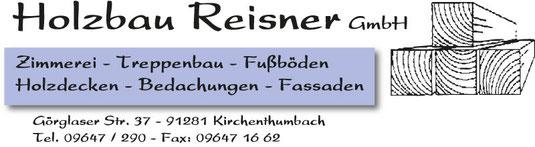Holzbau Reisner GmbH
