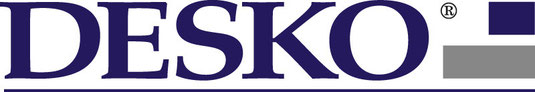 Desko - Ansprechpartner für innovative Datenerfassungs-, Sicherheits- und Zahlungsverkehrskonzepte