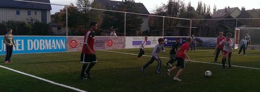 Raiffeisen Kids Arena