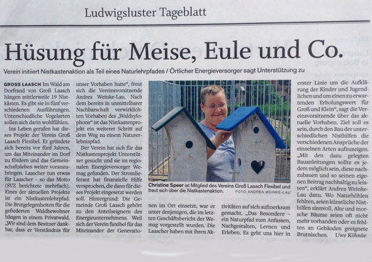 Groß Laasch Flexibel e.V.