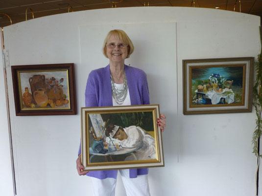 Gisela Haupt