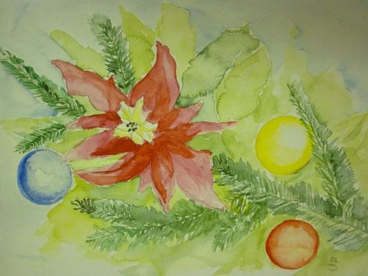 Vorfreude auf Weihnachten 2012