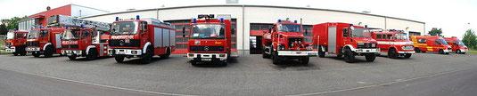 Feuerwehr Bernburg